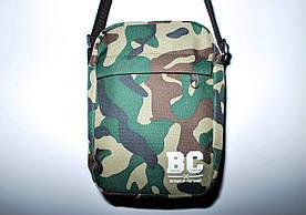 Месенджер\мессенджер (сумка на плече) - Backcourt - Classic Camo