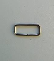 Дротяна Рамка 20 мм нікель