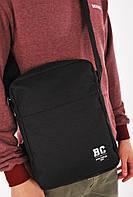 Месенджер\мессенджер (сумка на плече) - Backcourt - A4 Big XL Black