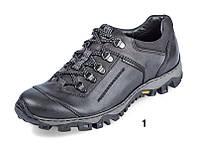 Туфли кожаные Мида Mida арт. 11554 (40,42,44 рр)