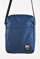 Месенджер\мессенджер (сумка на плече) - Backcourt - A4 Big XL Navy
