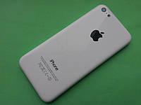 Корпус білий iPhone 5c