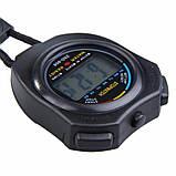 Спортивний годинник з функцією годинника і будильника, фото 3