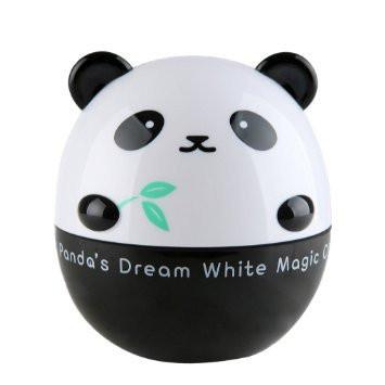 Отбеливающий крем для лица Tony Moly Panda´s Dream White Magic cream, 50мл