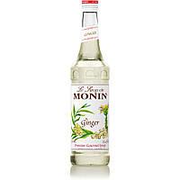 Сироп Monin Имбирь 0,7 л