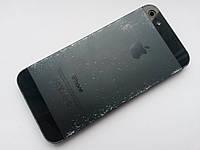 Корпус для iPhone 5 Space Grey
