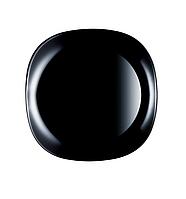 Luminarc Yalta Black Тарелка обеденная 26 см