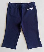 Дитячі на дитину для хлопчика штани теплі на флисе, зростання 68 74, 6 - 9 міс