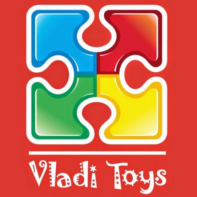 Vladi-toys