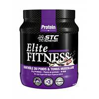 Еліт Фітнес Протеїн Ваніль STC Nutrition