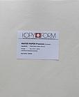 Вафельная бумага KopyForm Wafer Paper Premium A4 25 sheets, фото 2