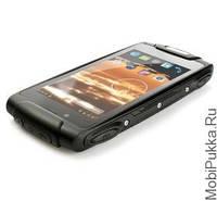 Защищенный смартфон Oinom LMV11(A1100)  3G,4G Black (черный), фото 1