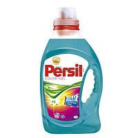 Гель для стирки Persil  1.46л колор, голд, универсал свежесть силана, детский, колор лаванда
