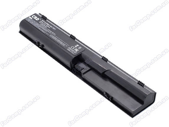 Батарея для ноутбука HP 4430S, фото 2