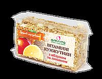 Хороший витамин - натуральные витаминные кунжутики