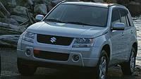Suzuki Grand Vitara с 2005