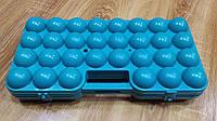 Контейнер для хранения и транспортировки яиц на 30 ячеек