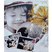 Фотоальбом детский (детский альбом) подарочная коробка 80/10х15см