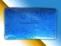 Полотенце из микрофибры 70*140 - 100% хлопок -Китай
