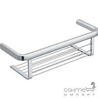 Аксессуары для ванной комнаты Colombo Design Полочка для ванны 30 см, хром Colombo Lulu B6232