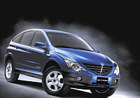 SsangYong Actyon 2006-2012
