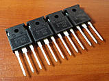 RJH60F5DPQ-A0 / RJH60F5 TO-247A - 600V 40A NPT IGBT транзистор НОВЫЙ, фото 2