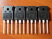 RJH60F5DPQ-A0 / RJH60F5 TO-247A - 600V 40A NPT IGBT транзистор НОВЫЙ, фото 1