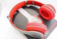 Наушники Beats solo STN-019 (Bluetooth + флешка)