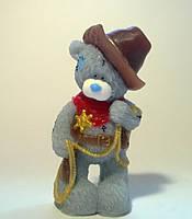 Мыло Тедди-ковбой