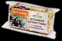Хороший витамин - Витаминные кунжутики черная смородина