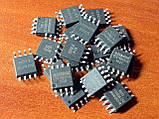 W25Q16BVSIG / W25Q16BV / 25Q16 VSOP8 - 2Mb SPI Flash - BIOS, Ubiquiti, фото 6