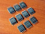 W25Q16BVSIG / W25Q16BV / 25Q16 VSOP8 - 2Mb SPI Flash - BIOS, Ubiquiti, фото 4