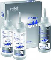 Эмульсия для удаления стойких красок с волос Estel Professional Color Off Hair Color Remover 360 мл
