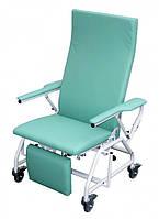 Кресло для забора крови KBL-02