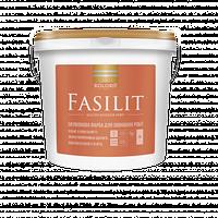 Фасадная краска Kolorit Facade Luxe 4,5л