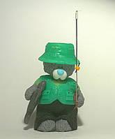 Мыло Тедди-рыбак