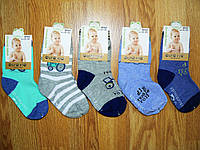 Носочки для мальчиков оптом , Aura.via 15-23 рр, фото 1