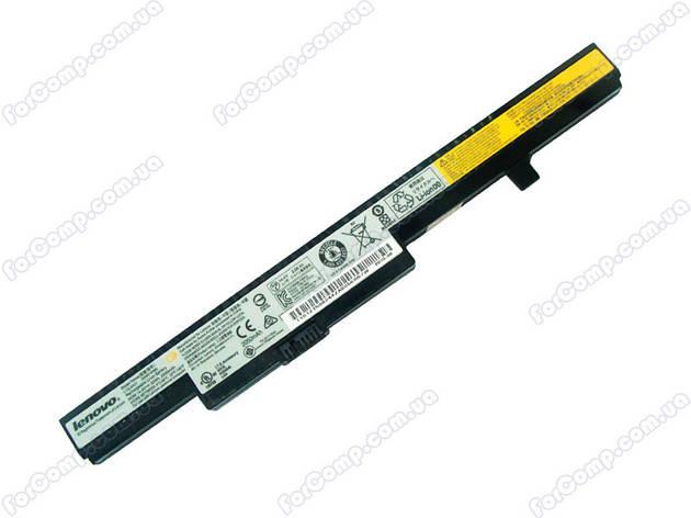 Батарея для ноутбука Lenovo L13M4A01, фото 2