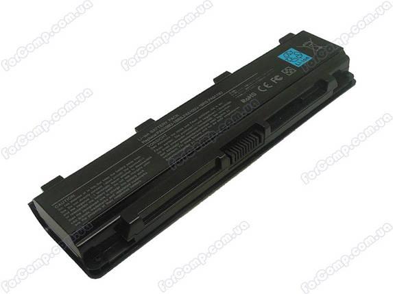 Батарея для ноутбука Toshiba PA5108, фото 2