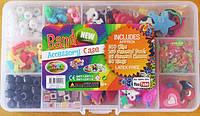 Аксесуари для браслетів Rainbow Loom / Аксессуары для браслетов Рейнбоу Лум (набор)