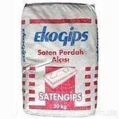 Шпаклевка гипсовая Сатенгипс (SAТENGIPS Эко) (30кг)