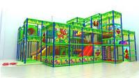 Детская игровая комната Лабиринт №3