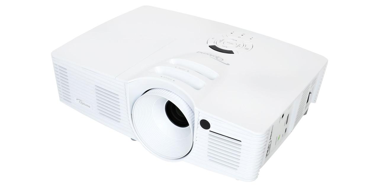 Мультимедийный проектор Optoma HD26