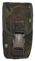Брит. Osprey подсумок для дымовой гранаты MTP Б/У