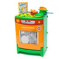 Посудомоечная машина (без музыки) ОРИОН 815
