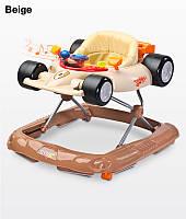 Детские ходунки Toyz Caretero Speeder - Польша - защита от падения с лестницы, опрокидывания