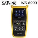 Прибор для настройки спутниковой антенны Satlink WS-6933 DVB-S2 FTA, фото 2