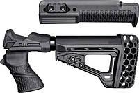 Обвес тактический BLACKHAWK! Knoxx SpecOps Stock Gen III для Remington 870