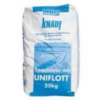 Шпаклевка Кнауф UNIFLOTT (25 кг)