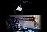 Pico-проектор ASUS ZenBeam E1 (90LJ0080-B00520), фото 4